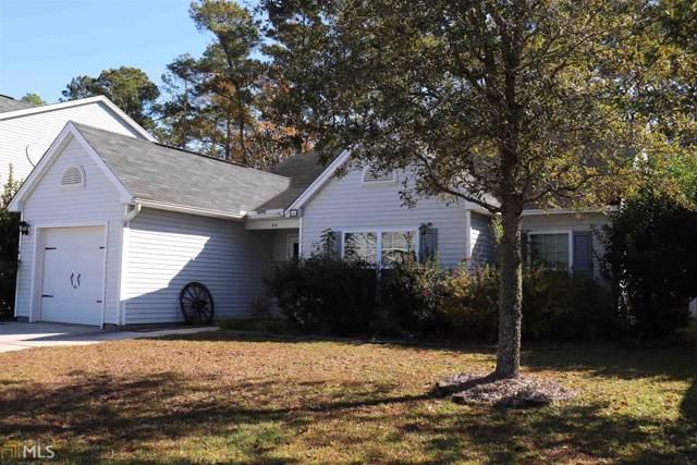 84 Hamilton Grove, Pooler, GA 31322 (MLS #8706397) :: Bonds Realty Group Keller Williams Realty - Atlanta Partners