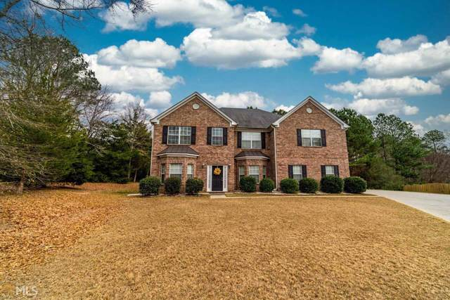 818 Mill Ct, Conyers, GA 30012 (MLS #8706406) :: Athens Georgia Homes