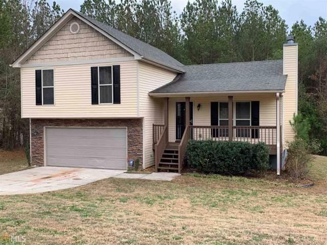 158 Terrace Cir, Lexington, GA 30648 (MLS #8706414) :: Team Reign
