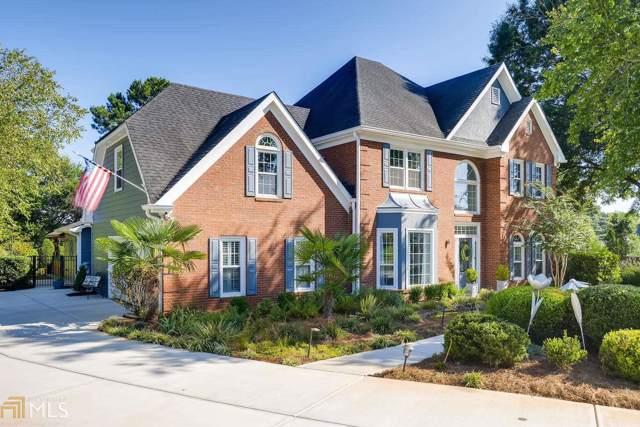 10505 Stonepoint Pl, Johns Creek, GA 30097 (MLS #8706440) :: Scott Fine Homes