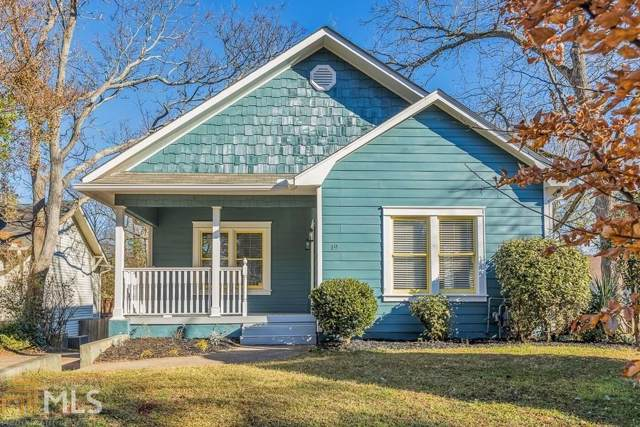 19 Clay Street Se, Atlanta, GA 30317 (MLS #8706472) :: Bonds Realty Group Keller Williams Realty - Atlanta Partners