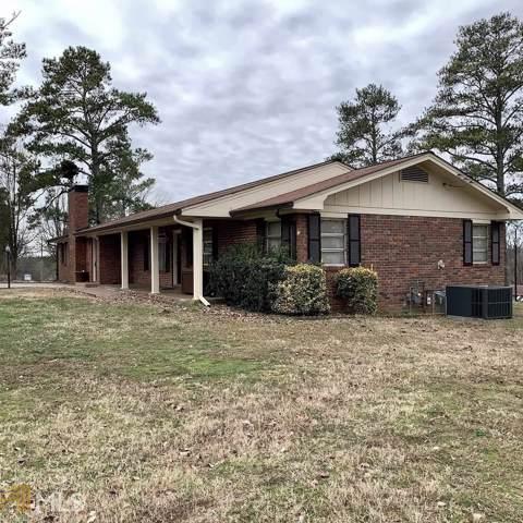 35 Pendley Trl, Cartersville, GA 30121 (MLS #8706482) :: Buffington Real Estate Group