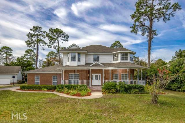 1030 Greenwillow Drive, St. Marys, GA 31558 (MLS #8706505) :: Buffington Real Estate Group