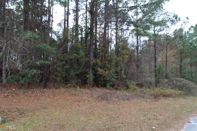 103 Stoney Creek Ct, Springfield, GA 31329 (MLS #8706507) :: Military Realty