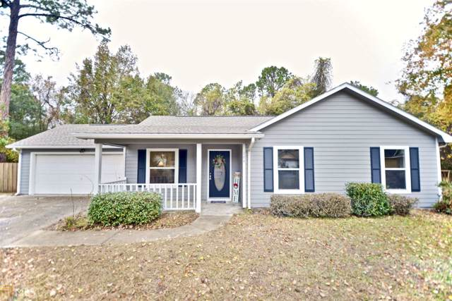 104 Daffodil Ct, Kingsland, GA 31548 (MLS #8706521) :: Buffington Real Estate Group