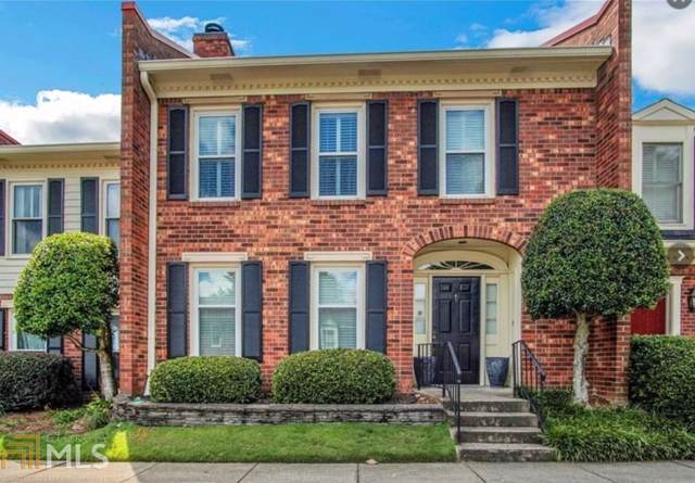 14 Stratford Hall Pl, Atlanta, GA 30342 (MLS #8706543) :: Bonds Realty Group Keller Williams Realty - Atlanta Partners