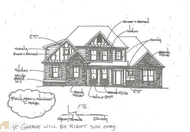 100 Gray Dove Way, Dallas, GA 30132 (MLS #8706562) :: Rettro Group