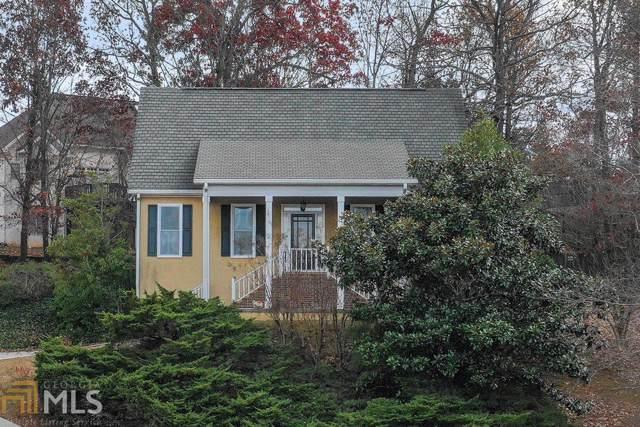 115 Holly Ridge Road, Stockbridge, GA 30281 (MLS #8706673) :: Tommy Allen Real Estate