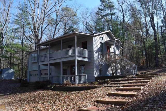 70 Timberlake Dr., Cleveland, GA 30528 (MLS #8706738) :: Buffington Real Estate Group