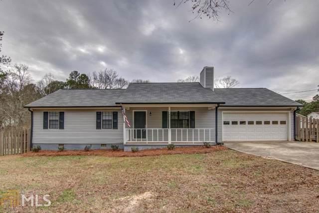2580 Azalea Drive, Loganville, GA 30052 (MLS #8706739) :: Athens Georgia Homes