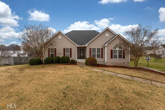 5235 Spot Creek Dr, Cumming, GA 30040 (MLS #8706751) :: Tim Stout and Associates