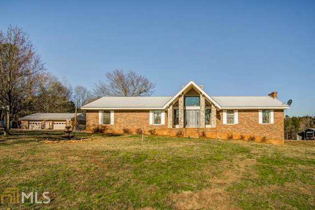 6055 Smokey Road, Athens, GA 30601 (MLS #8706755) :: Athens Georgia Homes