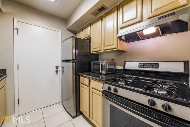 6851 Roswell Road J20, Sandy Springs, GA 30328 (MLS #8706770) :: Scott Fine Homes