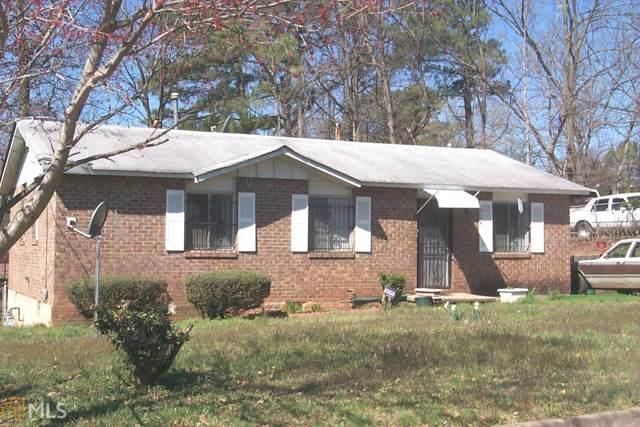 1179 Kipling Street Se, Atlanta, GA 30315 (MLS #8706773) :: Buffington Real Estate Group