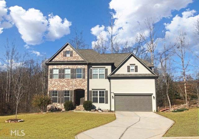 4730 Pleasant Woods Dr, Cumming, GA 30028 (MLS #8706782) :: Athens Georgia Homes
