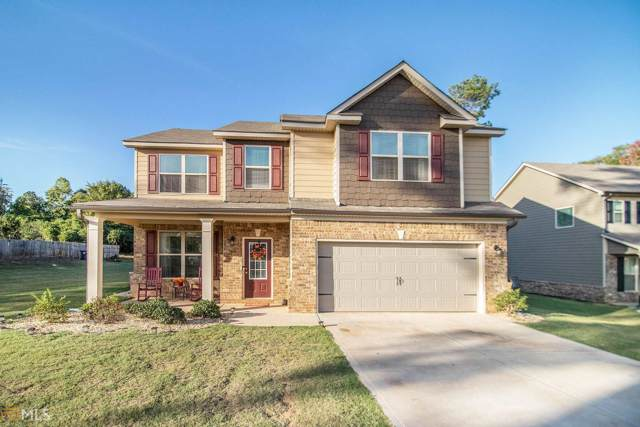 1156 Abundance Dr, Locust Grove, GA 30248 (MLS #8706784) :: Tommy Allen Real Estate