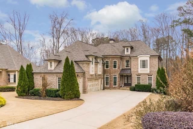 1274 Cobblemill Way, Kennesaw, GA 30152 (MLS #8706801) :: Bonds Realty Group Keller Williams Realty - Atlanta Partners