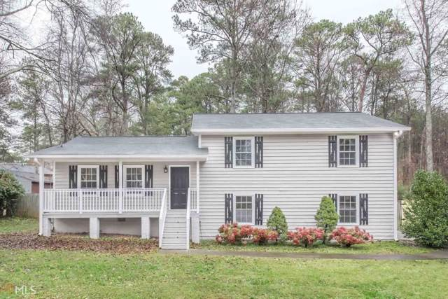 6192 Pine Ln, Douglasville, GA 30135 (MLS #8706806) :: Buffington Real Estate Group