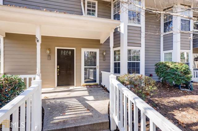 2219 N Forest Trail, Dunwoody, GA 30338 (MLS #8706818) :: Scott Fine Homes