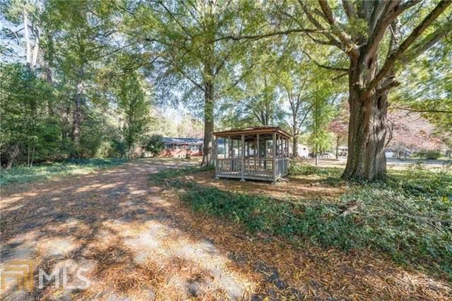 80 Euharlee, Euharlee, GA 30120 (MLS #8706822) :: Buffington Real Estate Group