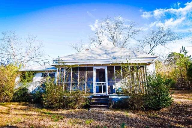 131 Dutchman, Griffin, GA 30223 (MLS #8706823) :: Tommy Allen Real Estate