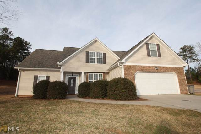 204 Lexington Park Dr, Lagrange, GA 30241 (MLS #8706841) :: Tim Stout and Associates