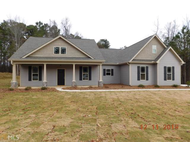 124 Lambdin Circle A20, Barnesville, GA 30204 (MLS #8706881) :: Tommy Allen Real Estate