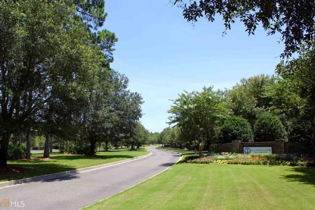 0 Stern St, St. Marys, GA 31558 (MLS #8706885) :: Buffington Real Estate Group