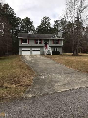 162 Rose, Carrollton, GA 30116 (MLS #8706894) :: Tim Stout and Associates