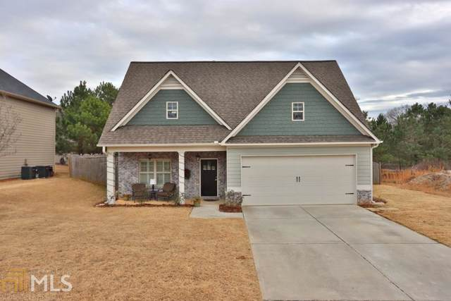 4115 Radford Oaks Lane, Cumming, GA 30028 (MLS #8706903) :: Buffington Real Estate Group