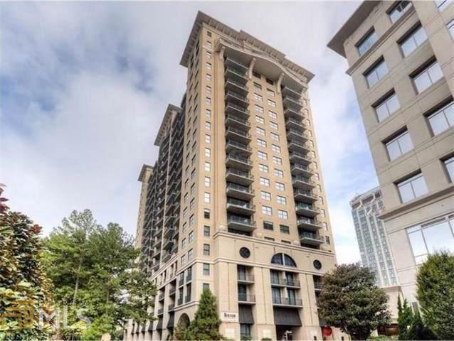 3040 Peachtree Road #1301, Atlanta, GA 30305 (MLS #8706915) :: Bonds Realty Group Keller Williams Realty - Atlanta Partners