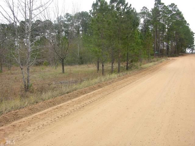 0 Meridy Road, Metter, GA 30439 (MLS #8706925) :: RE/MAX Eagle Creek Realty