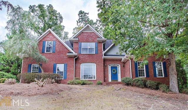 3911 Landmark Dr, Douglasville, GA 30135 (MLS #8706926) :: Buffington Real Estate Group