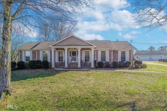 3048 Oak Valley, Toccoa, GA 30577 (MLS #8706939) :: Athens Georgia Homes