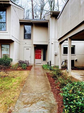 6230 Brookwood Road, Peachtree Corners, GA 30092 (MLS #8706953) :: Team Cozart