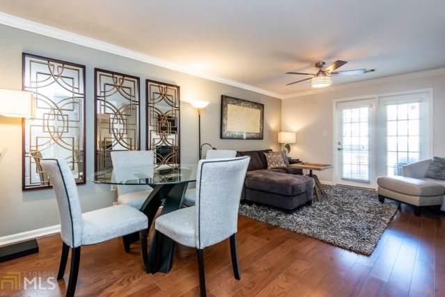 3655 Habersham Rd 132B, Atlanta, GA 30305 (MLS #8706977) :: Bonds Realty Group Keller Williams Realty - Atlanta Partners