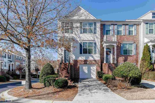 1021 Thornborough Drive, Alpharetta, GA 30004 (MLS #8706981) :: Scott Fine Homes