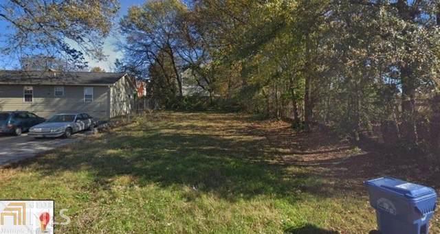 720 Smith Street Sw, Atlanta, GA 30310 (MLS #8706982) :: Athens Georgia Homes