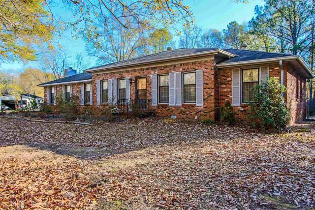 370 Grady, Fayetteville, GA 30214 (MLS #8706987) :: Tommy Allen Real Estate