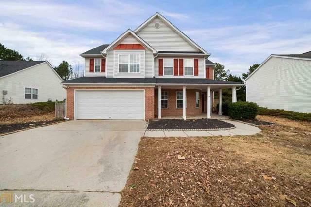 3457 Hill Pond Dr, Buford, GA 30519 (MLS #8707004) :: Rettro Group