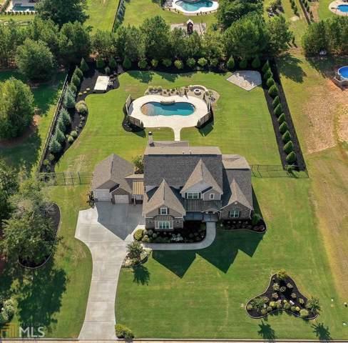 246 Enfield Ln, Mcdonough, GA 30252 (MLS #8707005) :: Tommy Allen Real Estate