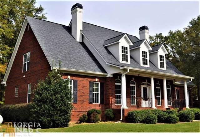 3345 Bill Gardner Pkwy, Locust Grove, GA 30248 (MLS #8707009) :: Tommy Allen Real Estate