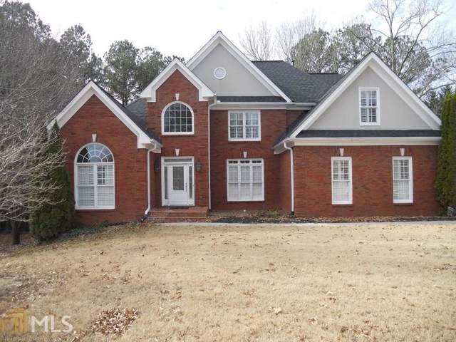 532 Victory Circle, Loganville, GA 30052 (MLS #8707015) :: Athens Georgia Homes