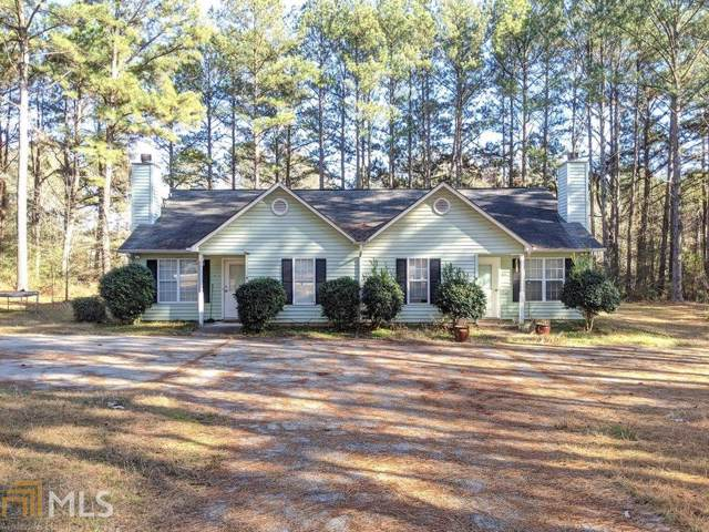 681 Senoia Road, Tyrone, GA 30290 (MLS #8707025) :: Tommy Allen Real Estate