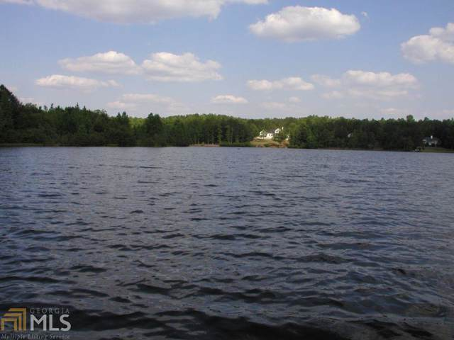 Lot 24 Watering Hole Dr, Williamson, GA 30292 (MLS #8707039) :: Tommy Allen Real Estate