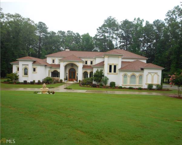 1240 Lake Dr #230, Greensboro, GA 30642 (MLS #8707048) :: Buffington Real Estate Group