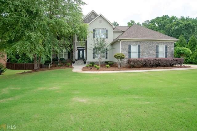 164 Shelton Dr, Mcdonough, GA 30252 (MLS #8707052) :: Tommy Allen Real Estate