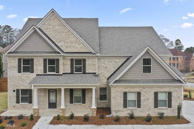449 Fosters Cove Way, Lawrenceville, GA 30044 (MLS #8707055) :: Rettro Group