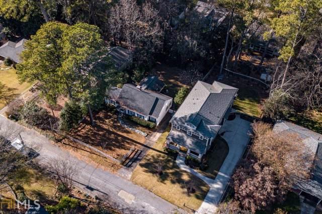 2284 NE Pembrook Pl, Atlanta, GA 30324 (MLS #8707057) :: Bonds Realty Group Keller Williams Realty - Atlanta Partners