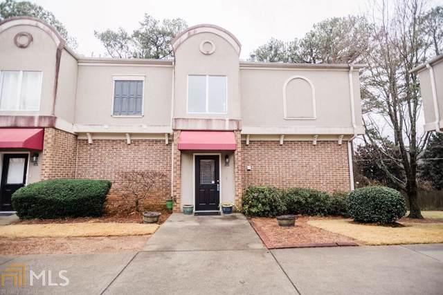 3301 Henderson Mill Road, Atlanta, GA 30341 (MLS #8707058) :: Athens Georgia Homes